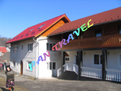 Guest houses in Maramures